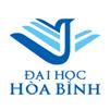 Logo Daihoc Hoa Binh
